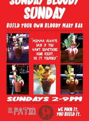7.14 (Sunday Bloody Sunday)