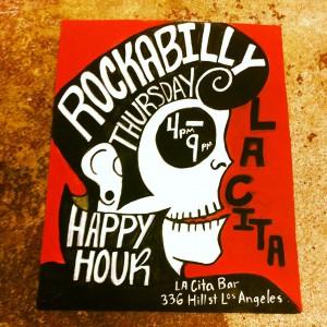 RockabillyThursday