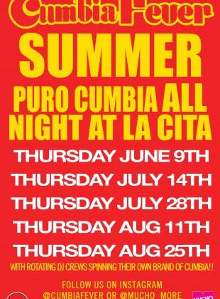 CumbiaFever_Summer2016